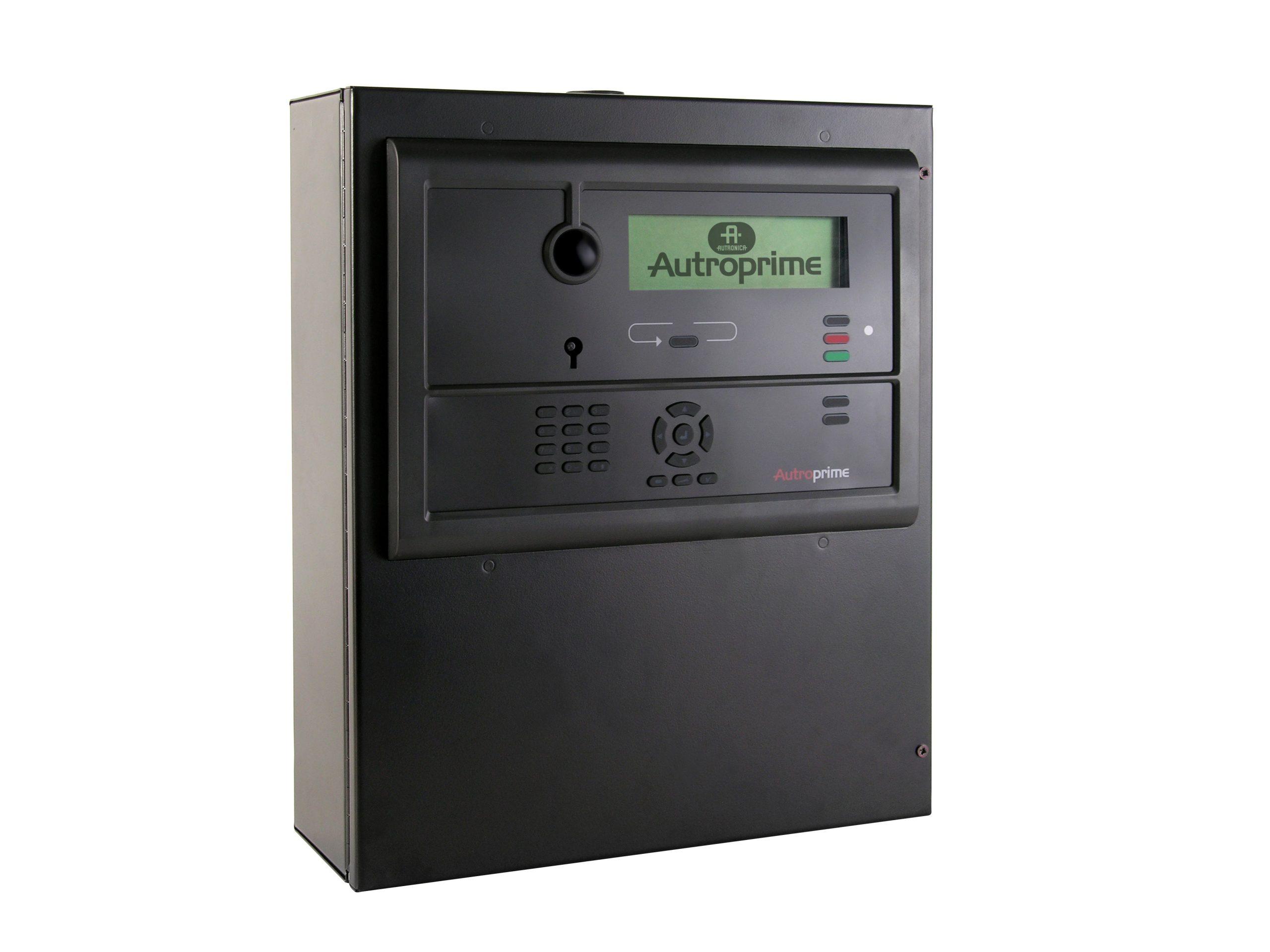 Brandmeldcentrale BS-200