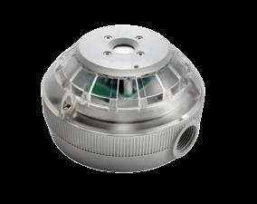 Autrosystems Vlamdetector BG-201 Autronica