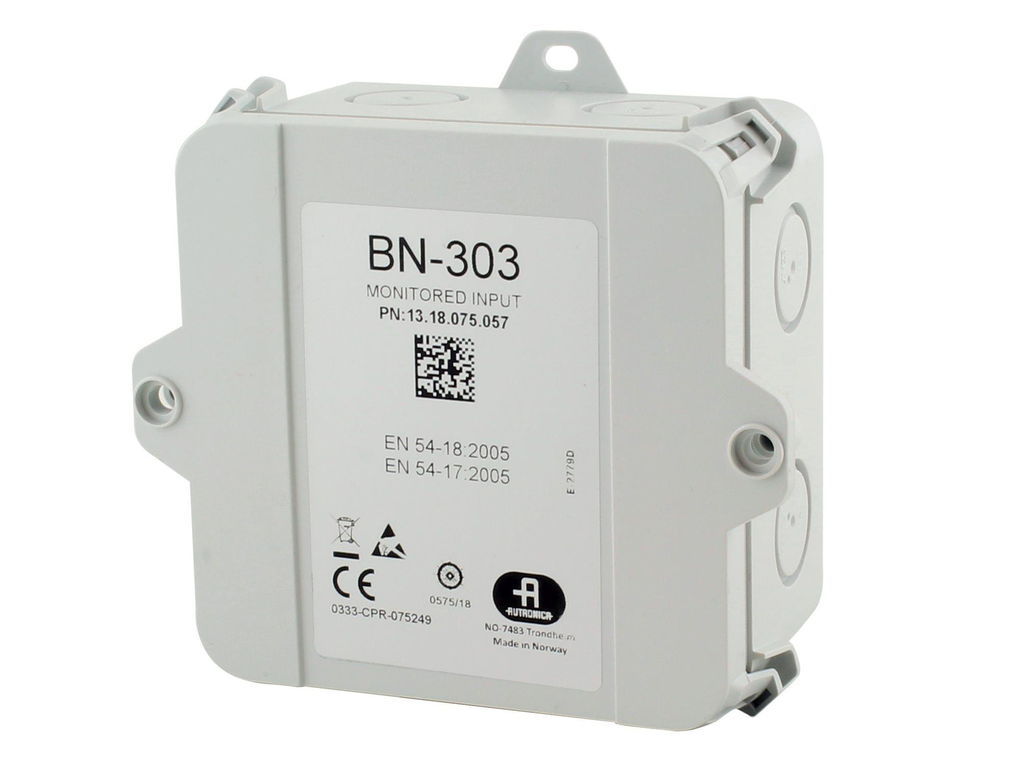 Inleesmodule BN-303