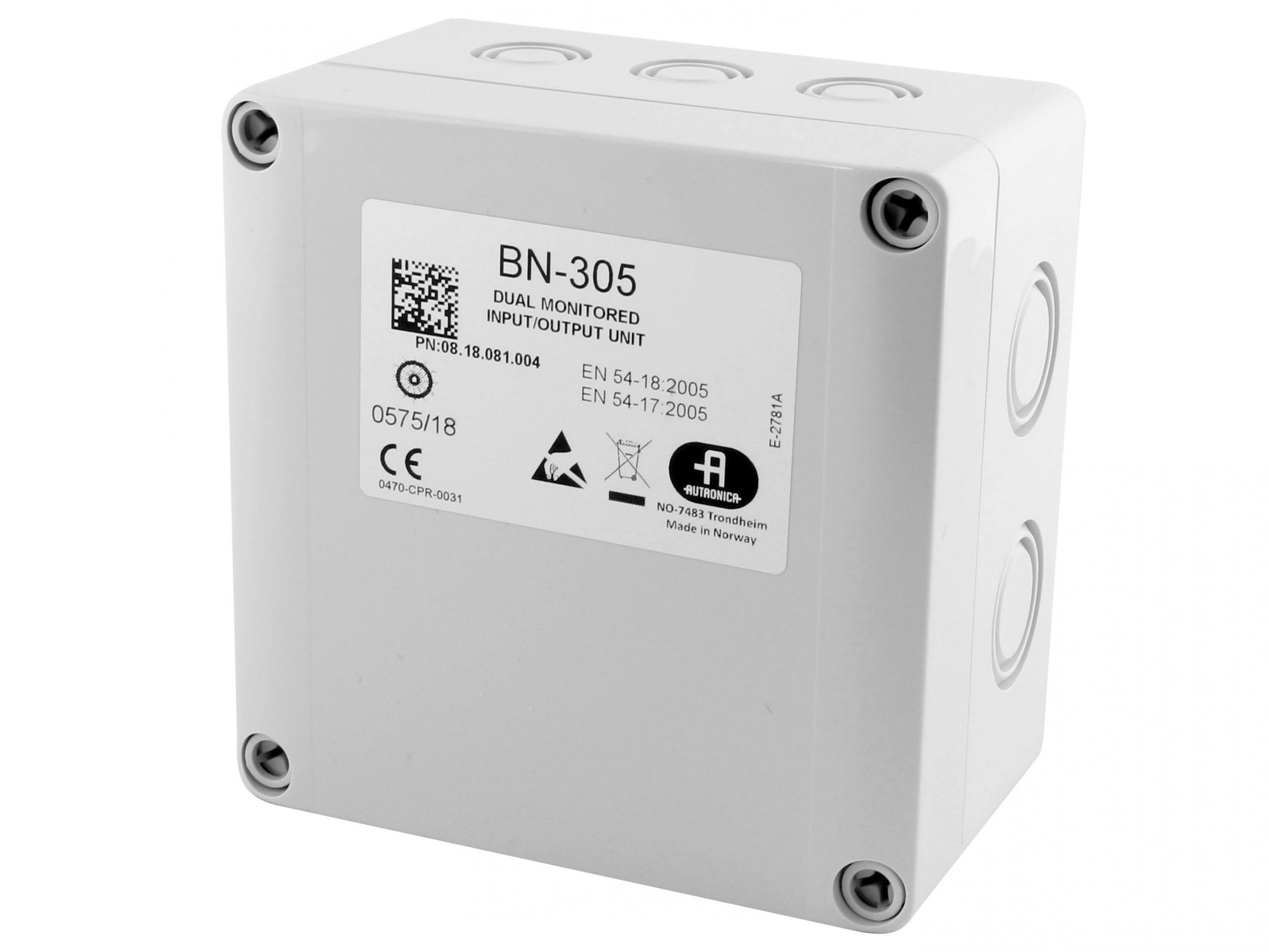 I/O module BN-305