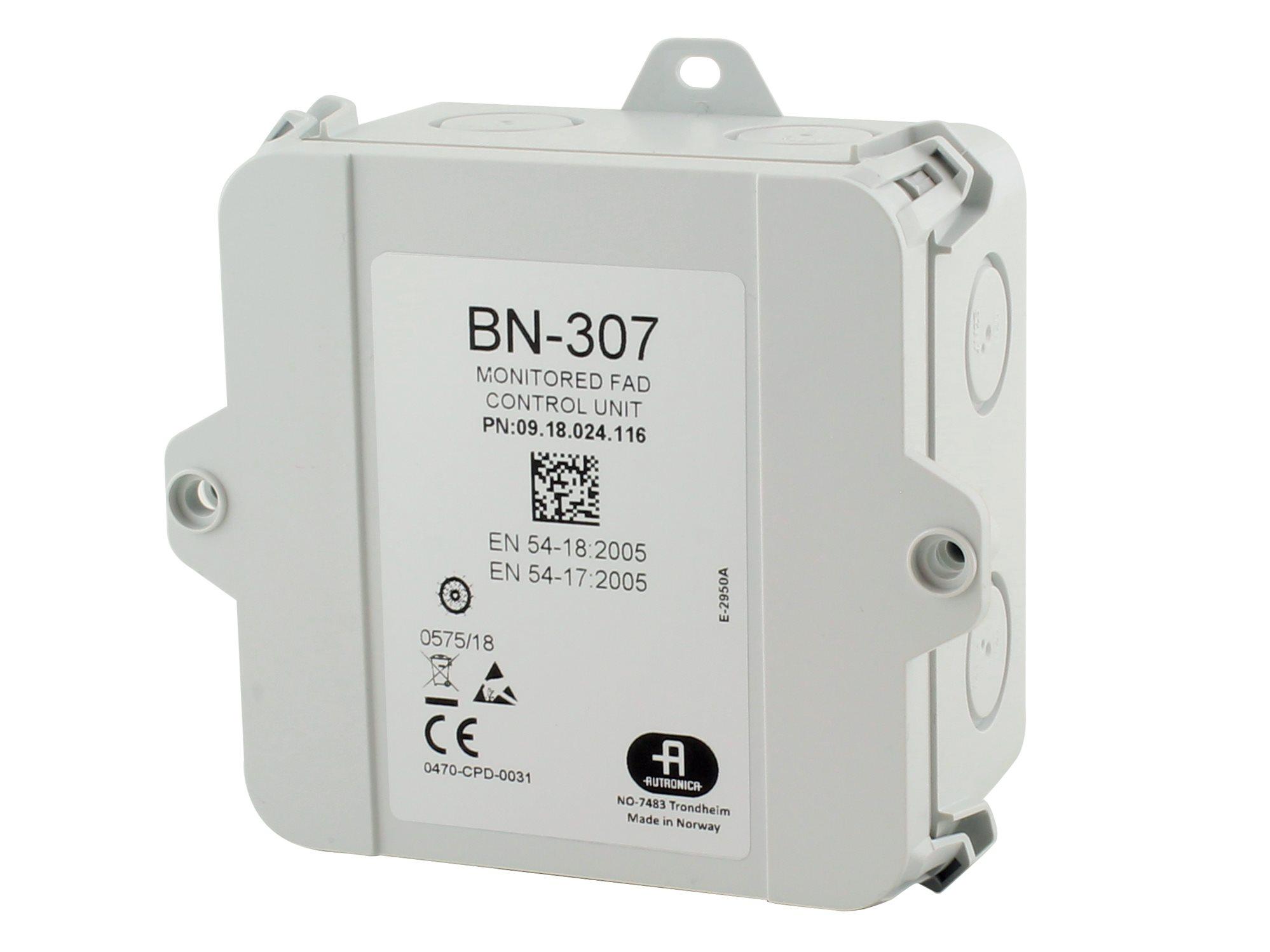 Stuurmodule BN-307