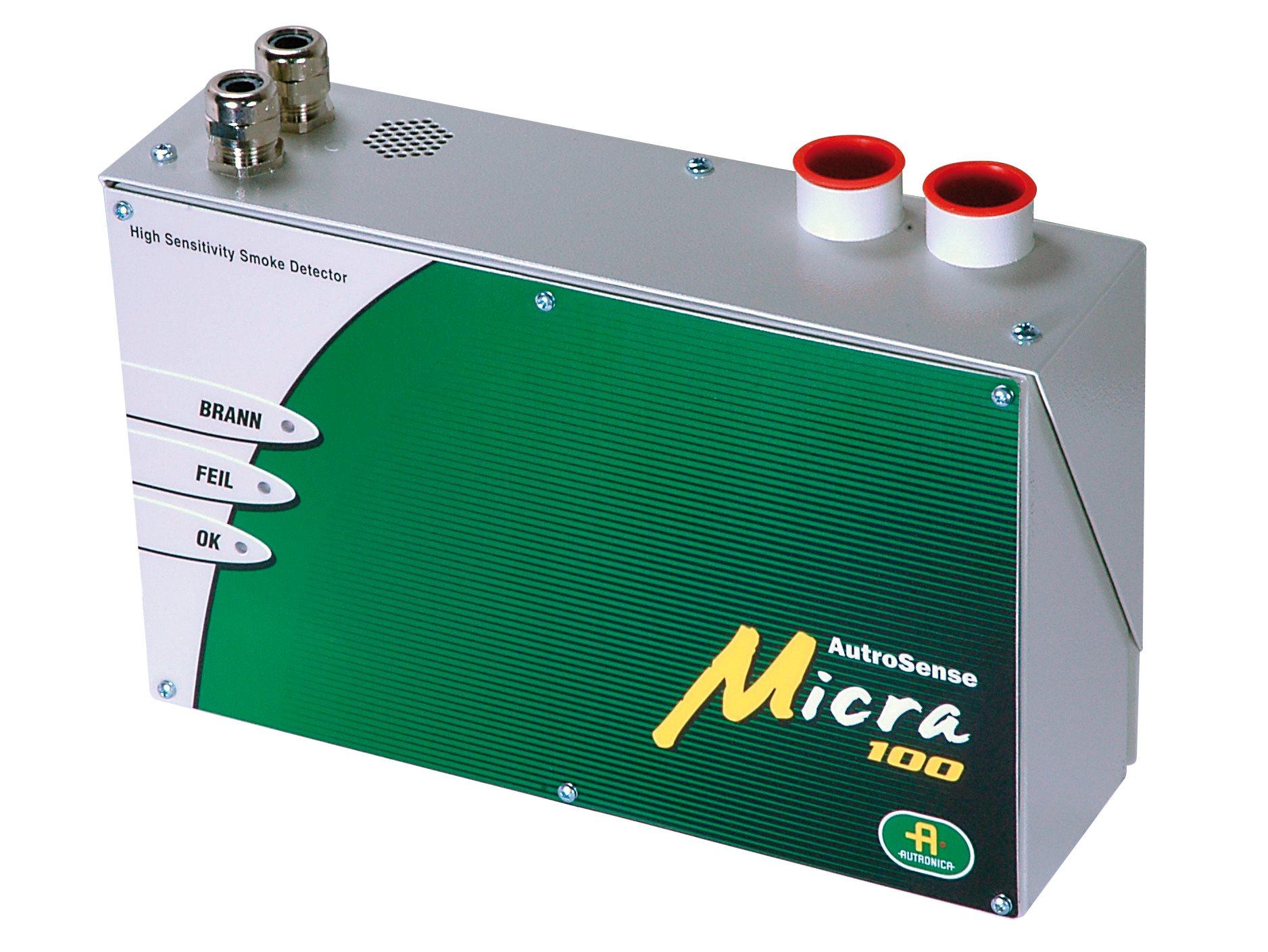 AutroSense Micra 100
