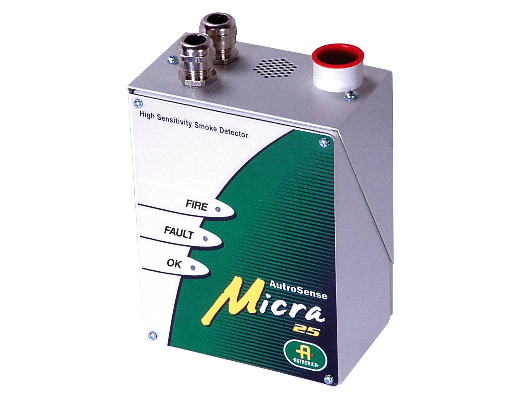 AutroSense Micra 25