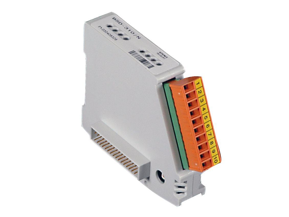 AutroSafe modules