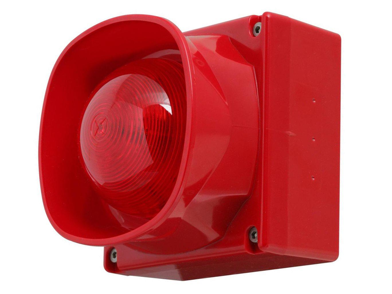 Adresseerbare sirene BBQ-230BBQ-230_IP