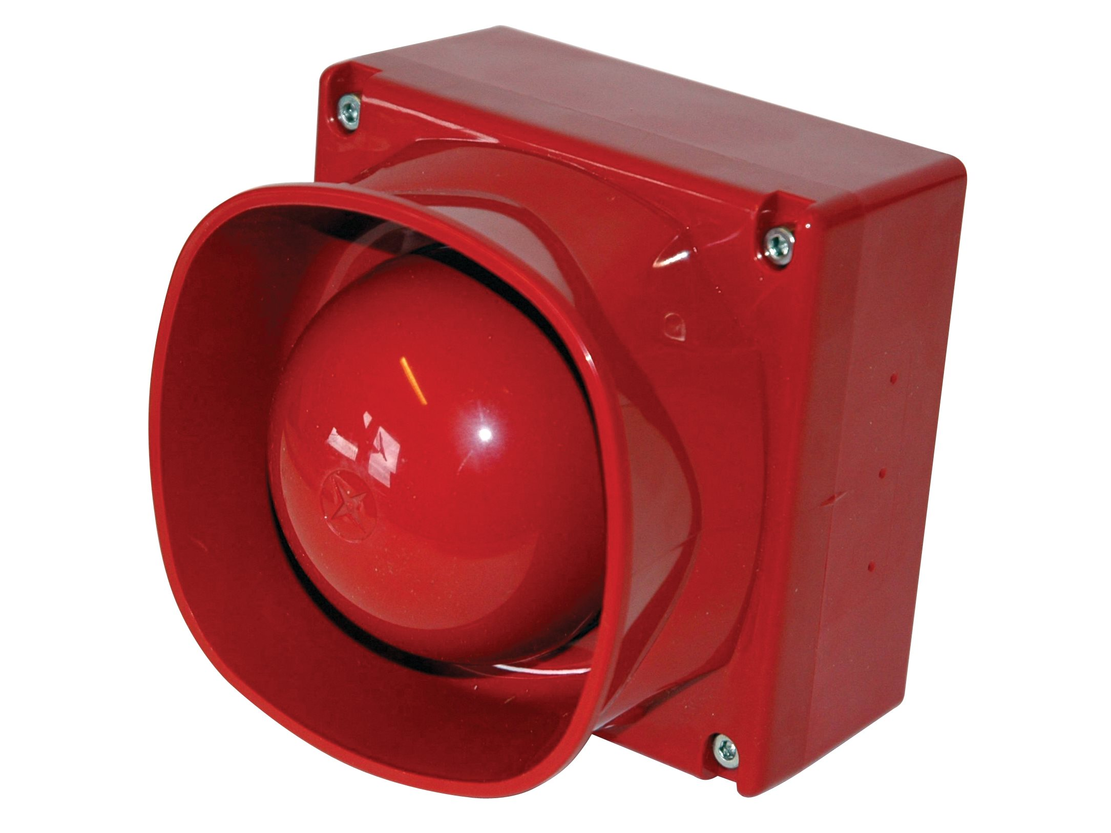 Adresseerbare sirene BBR-230_IP